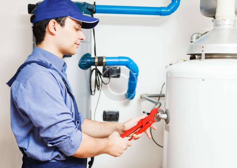 Air Conditioning & Furnace Repair at The Home Depot