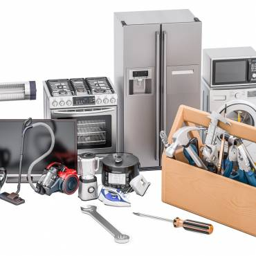 Cost of Appliance Repair in Canada