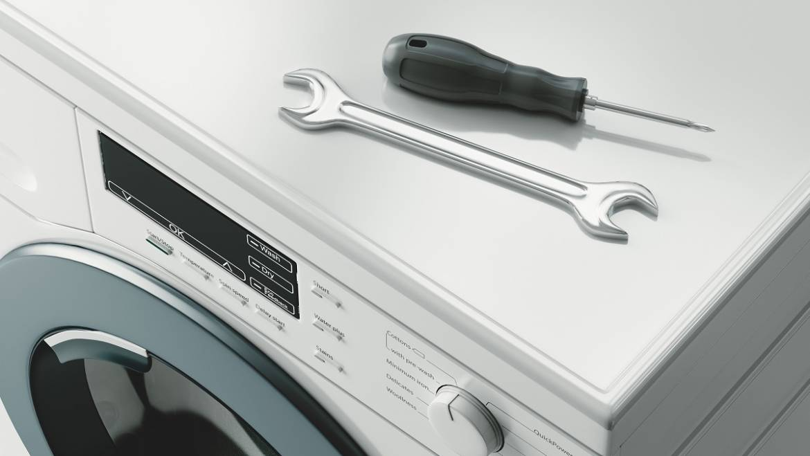 Cost of Washing Machine Repair in Toronto