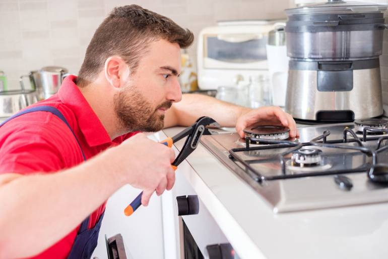 How Much Does Stove Repair Cost?