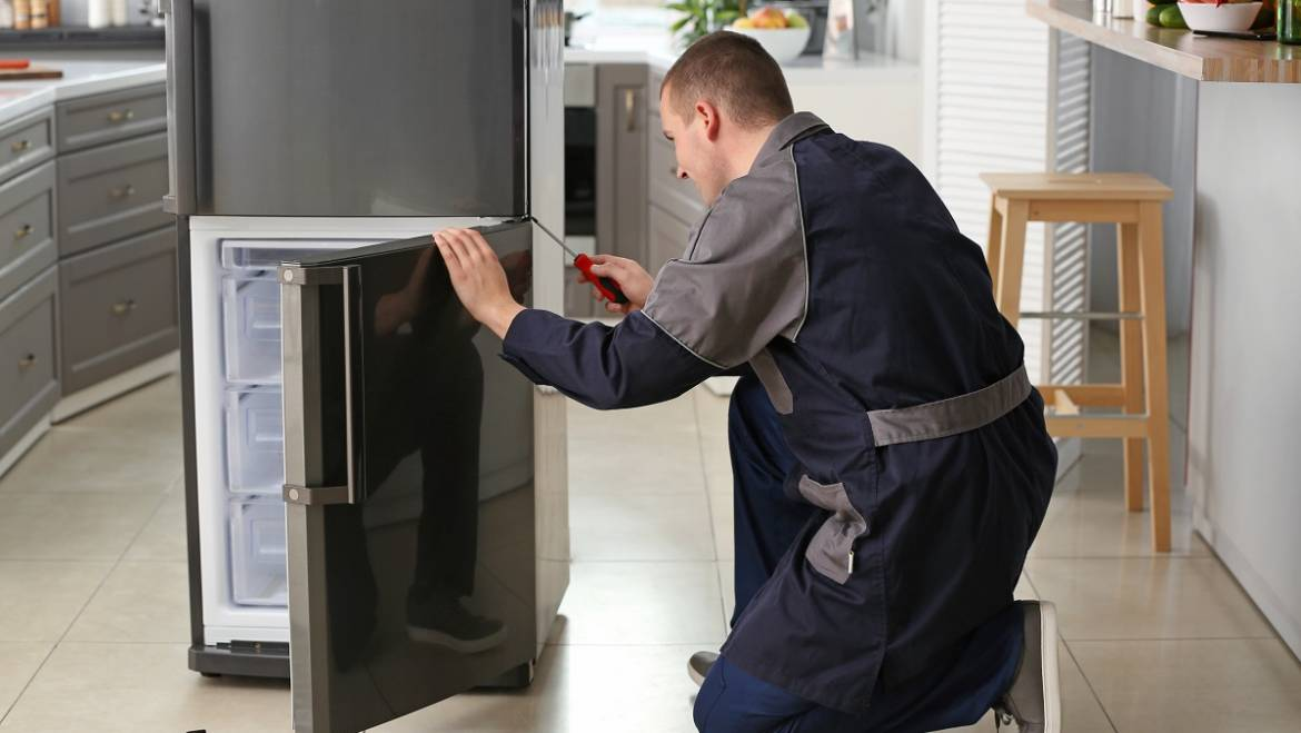What is the Cost of Refrigerator Repair?
